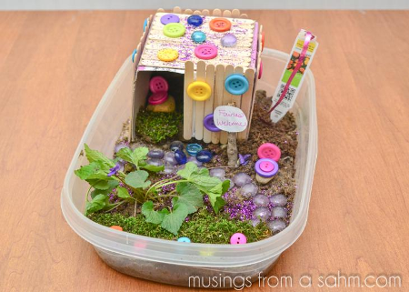Clarifying Fun Crafts For Kids To Make At Home Demarcliving